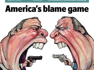 The Economist January 8, 2011