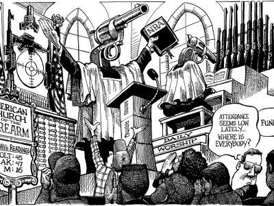 American Church of the Firearm