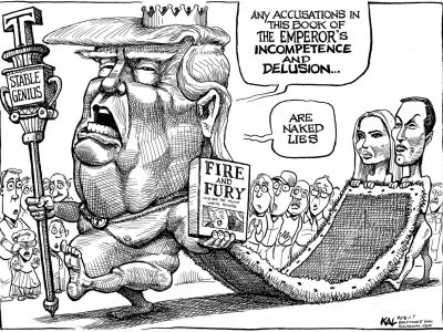 From The Baltimore Sun 1-6-18