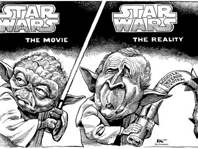 Star Wars: The Reality