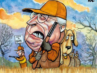 Cheney Hunt