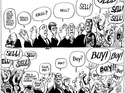 Buy Sell!
