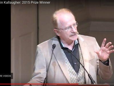 Kal acceptance speech for 2015 Herblock Prize