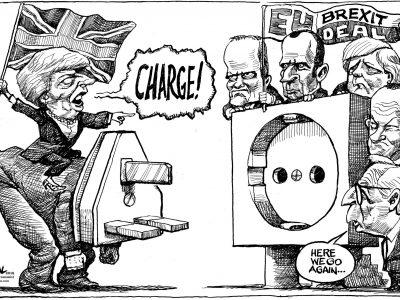 From The Economist 2-2-19