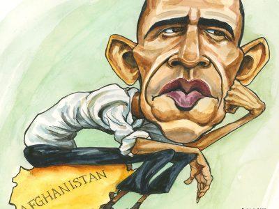Obama Afghanistan