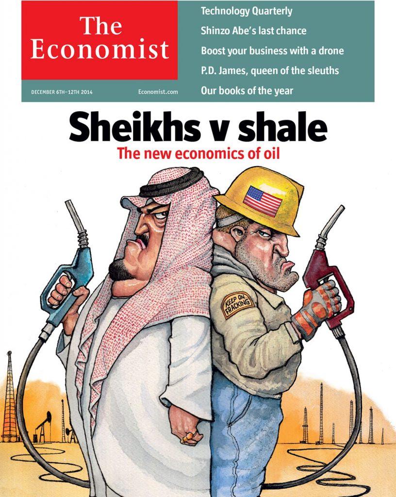 Sheikhs v Shale
