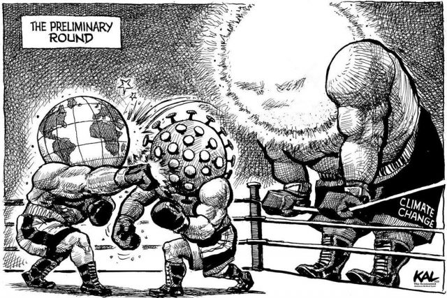 The big event.  My latest from The Economist.